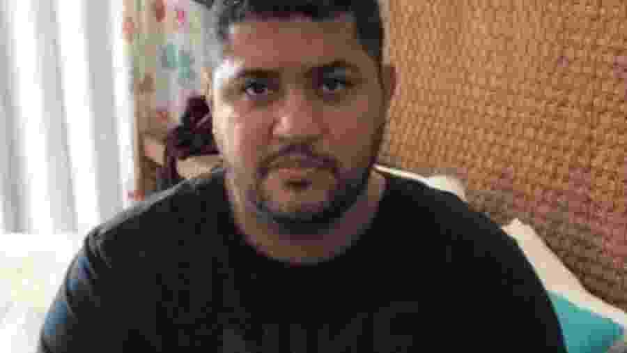 André do Rap estava preso desde 2019 quando foi solto por habeas corpus concedido pelo STF e desapareceu - REPRODUÇÃO