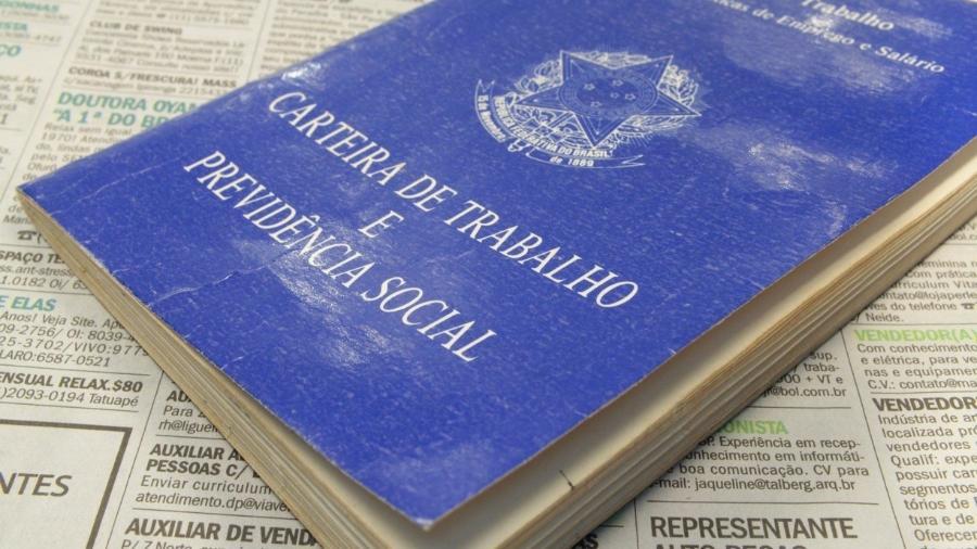 SP: 15% das pessoas com deficiência nunca tiveram um emprego -                                 MARCOS SANTOS/DIVULGAçãO