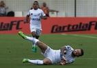 Esperança do Santos, Lucas Lima só deve voltar contra o Palmeiras