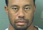 Polícia divulga vídeo do momento da detenção de Tiger Woods; veja - Palm Beach County Sheriff s Office/Reuters