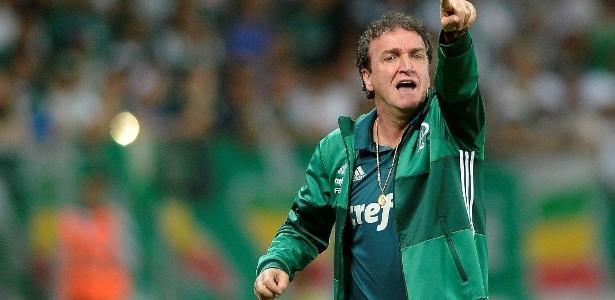 Cuca voltou a ter portas abertas no Atlético-MG após anos de mágoa pela saída em 2013