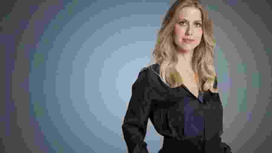 Gabriela Prioli é uma das integrantes do CNN Brasil Tonight - Reprodução / Internet