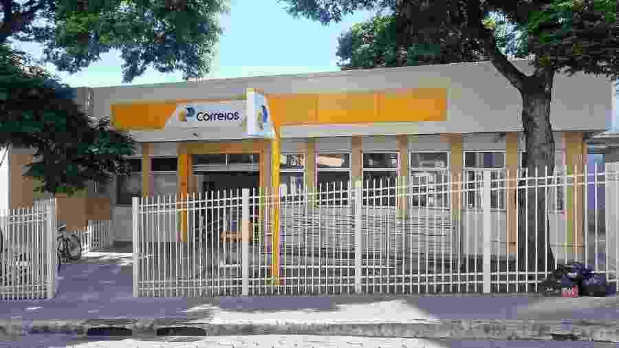 Correios - Foto: HVL/Wikimedia Commons