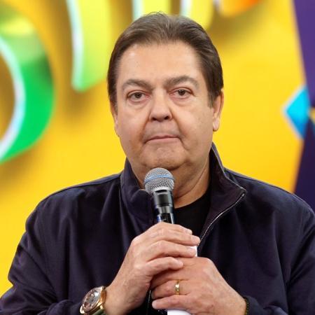 """Volta do """"Domingão"""" ao auditório e ao seu formato de sempre poderá acontecer em julho - Reprodução/TV Globo"""