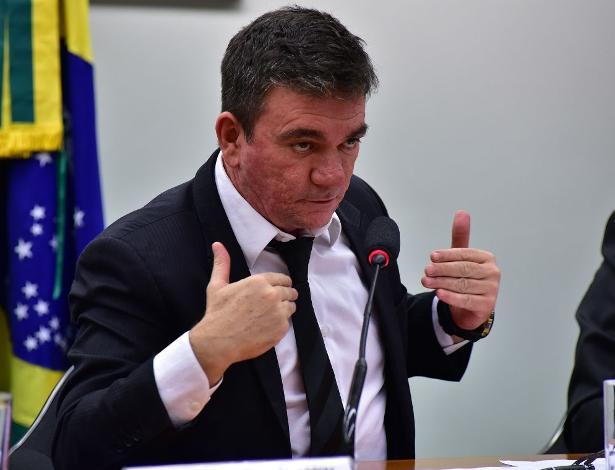 Andrés quer voltar à presidência do Corinthians