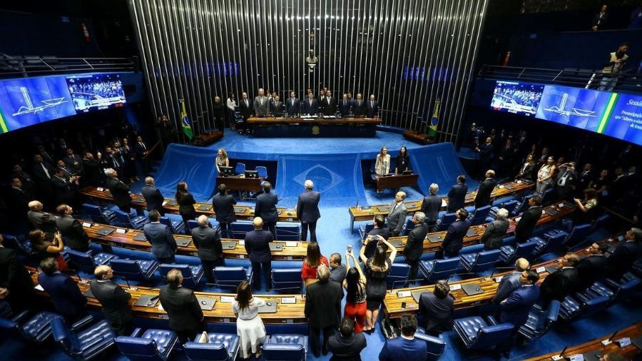 IFI (Instituição Fiscal Independente) brasileira vem se firmando com uma referência em fiscalização - Marcelo Camargo/Agência Brasil