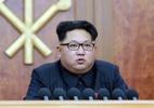 Foto: KNS / KCNA / AFP
