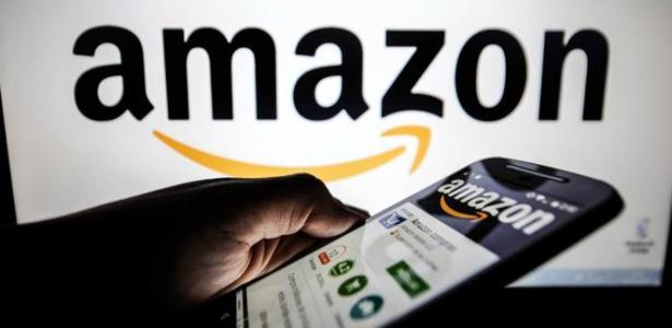 Deu ruim para o robô da Amazon -
