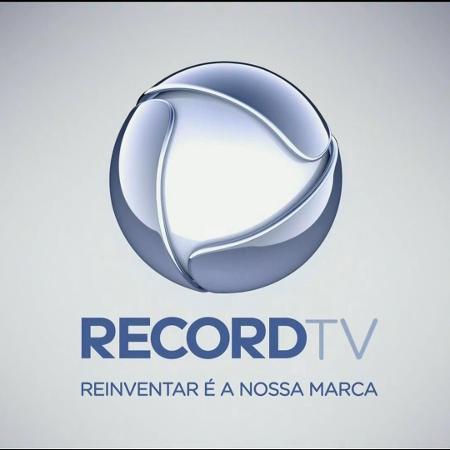 Logo da Record TV (Reprodução) - Reprodução / Internet