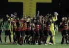 No duelo dos desesperados, Sport encara o Vasco na Ilha do Retiro - Foto: Diego Nigro/ JC Imagem