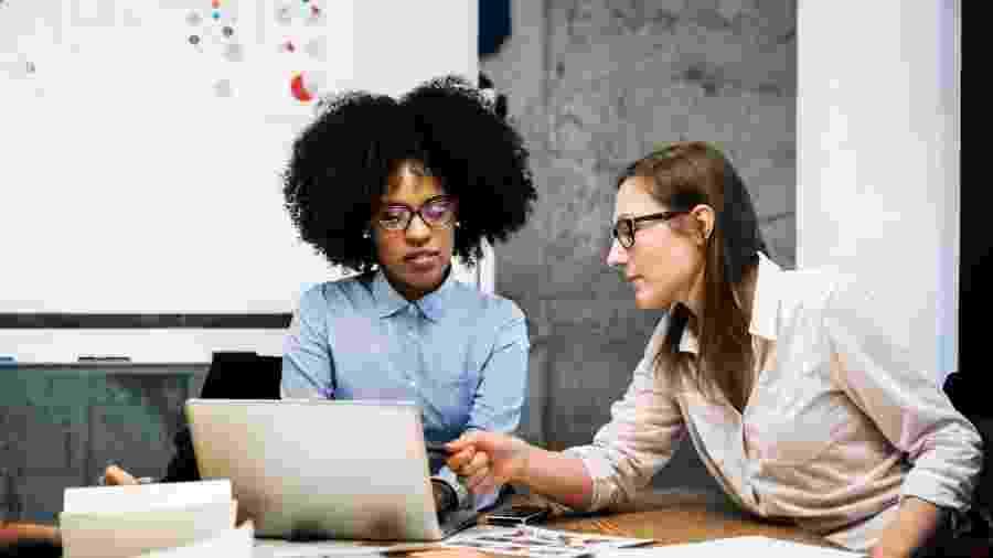 A partir de informações da rede social, estudo destaca os trabalhos que estão experimentando um grande crescimento  - GettyImages/ Hinterhaus Productions