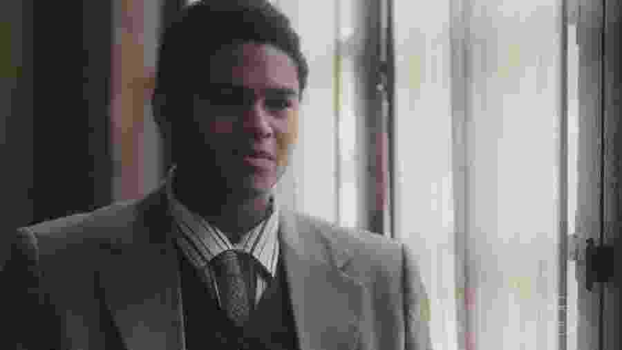 Marcelo (Guilherme Ferraz) em Éramos Seis (Reprodução) - Reprodução