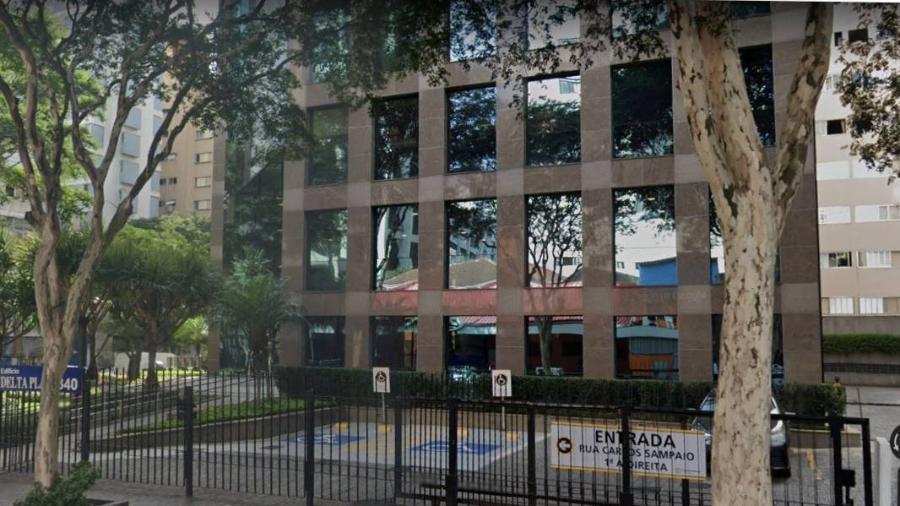 A CVM vai abrir uma investigação contra dirigentes CEEE por suposta omissão de informações sobre a privatização da empresa - Google Maps