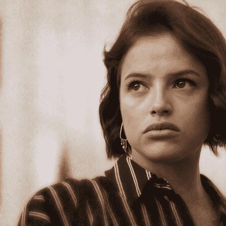 Josiane é a autora de um incêndio criminoso na fábrica da mãe - Divulgação/Globo