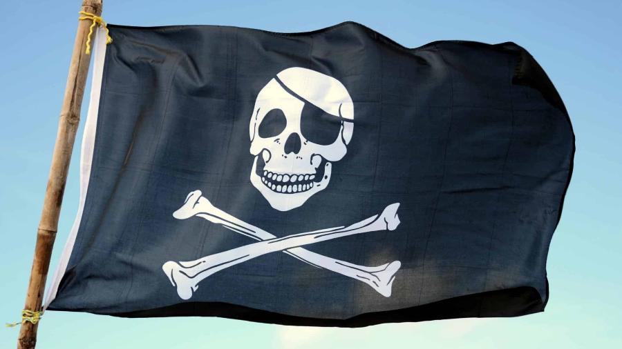 "Pirataria se ""adapta"" aos novos tempos, mas as autoridades também - iStock/Kalimf"