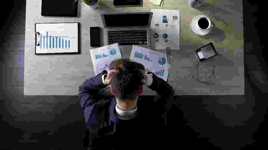 Pedidos de recuperação judicial registram menor quantidade desde 2013 - Shutterstock