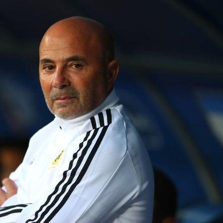 Sampaoli é do Olympique de Marselha - GettyImages