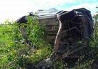 Acidente deixa mortos e feridos em Santa Cruz do Capibaribe - Foto: Cortesia