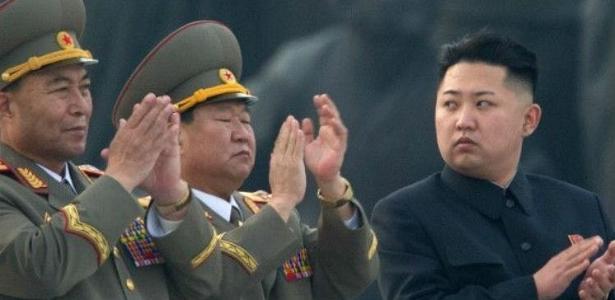 Neste domingo a Coreia anunciou ter testado com sucesso uma bomba de hidrogênio