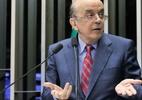 Advogado pede à Justiça que barre quadro de R$ 85 mil de Serra - Geraldo Magela/Agência Senado