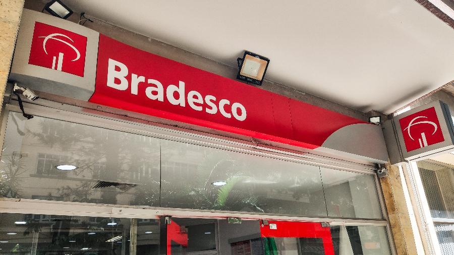 Bradesco fecha 372 agências no terceiro trimestre e faz 853 demissões - Shutterstock