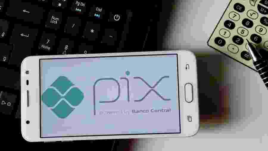 Das 9h às 17h desta terça, País teve 1.570 transações com PIX, diz BC - Shutterstock