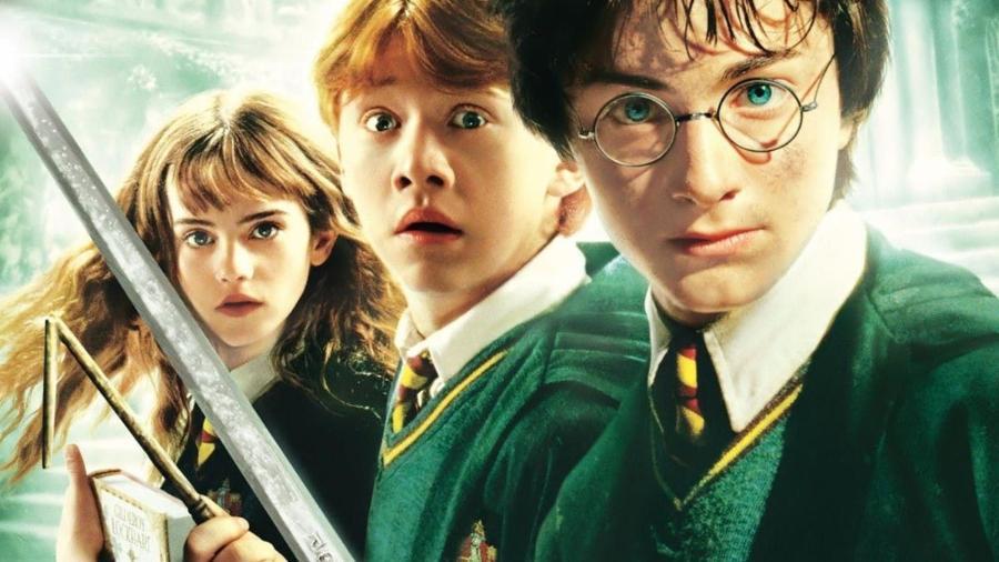 Franquia Harry Potter é sucesso na comunidade shifting - Divulgação