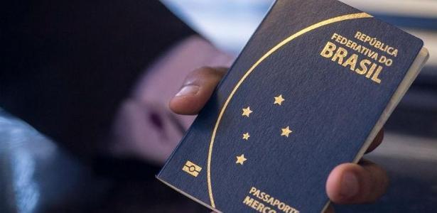 Primeiro lote de passaportes retidos são liberados