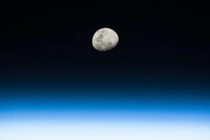 Trump assina programa para levar astronautas de volta à Lua e até Marte (Foto: Foto: Randy Brensk/NASA)