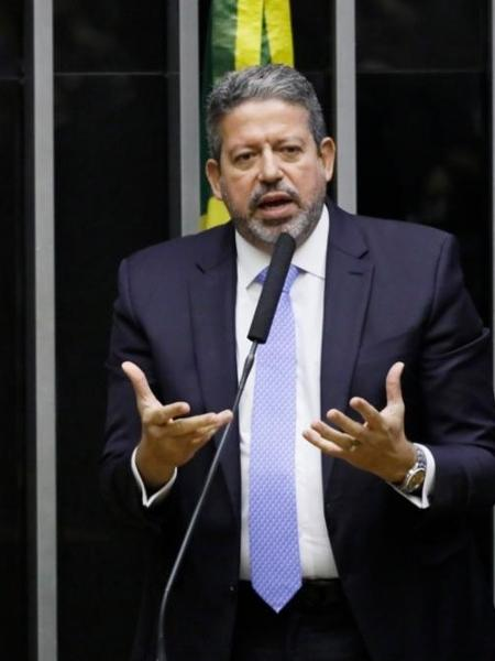 Deputado Arthur Lira (PP-AL). - Luis Macedo/Agência Câmara