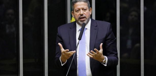 Toffoli 'trava' abertura de ação penal contra Arthur Lira (PP) - 24/11/2020 - UOL Notícias