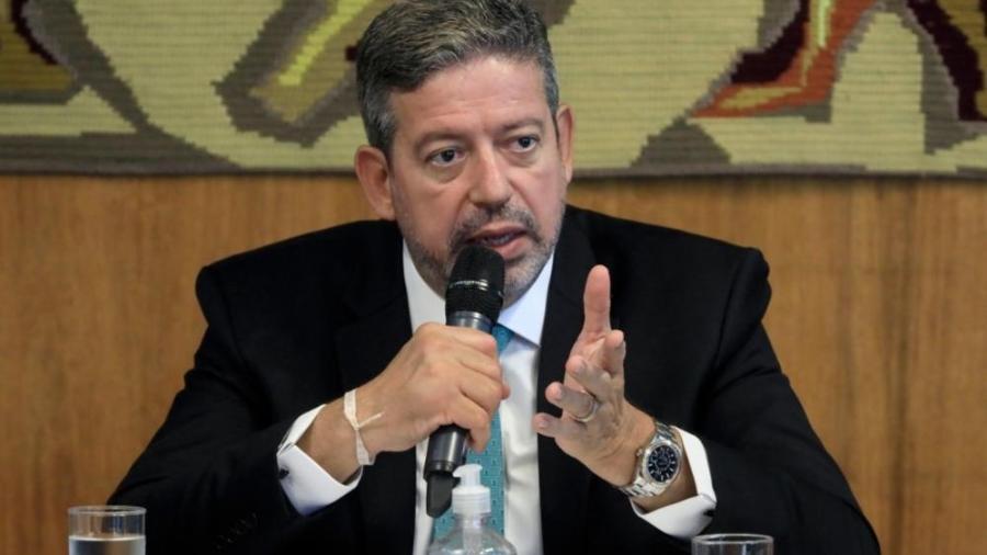 """Após aprovar autonomia do BC, Lira diz que """"basta de engavetamento"""" -  Câmara dos Deputados"""