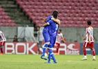 Náutico perde do Confiança na Arena e pressão em Roberto Fernandes aumenta - Bobby Fabisak/JC Imagem