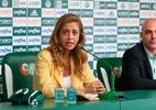 Oposição no Palmeiras detona aprovação de emenda Leila - Cesar Greco/Ag. Palmeiras