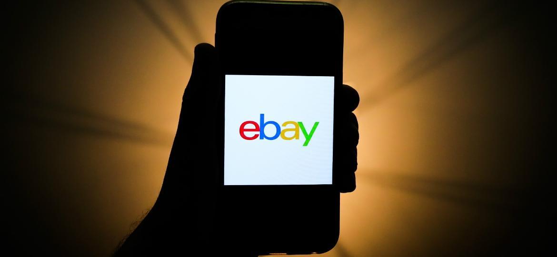 Dona da bolsa de Nova York faz oferta para compra do eBay, diz jornal - NurPhoto/Getty Images