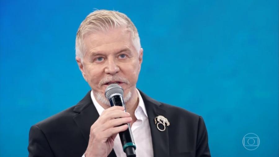 Miguel Falabella vai adaptar espetáculo musical para a televisão - Reprodução