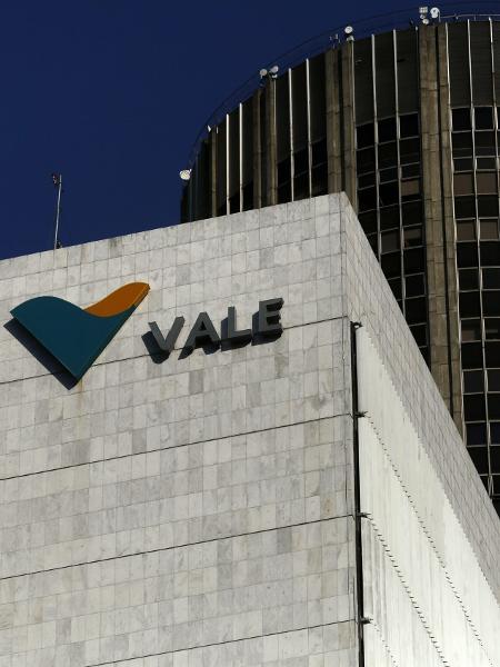 Uma das sedes da Vale no Brasil - Pilar Olivares/Reuters