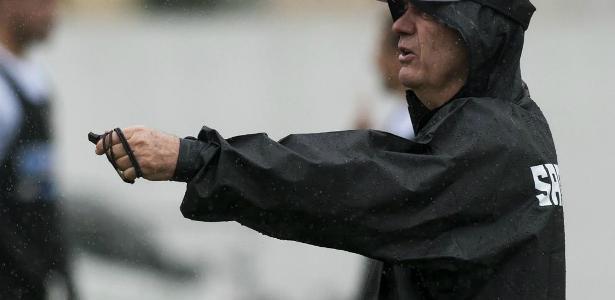 Técnico Levir Culpi deve realizar quatro mudanças na lista de inscritos para a Libertadores