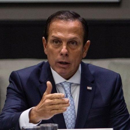 João Doria apresentará carta em evento em Brasília - Getty Images