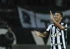 Matheus Fernandes e Rodrigo Lindoso são liberados e podem reforçar Botafogo - Armando Paiva/AGIF/Estadão Conteúdo