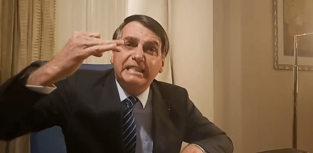 Presidente citado em investigação | Caso Marielle: Bolsonaro aciona Moro para porteiro prestar depoimento à PF