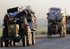 Opinião: As 3 milhões de pessoas que vivem em Idlib, na Síria, estão com medo de um massacre - Foto: AFP