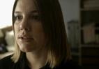 Dalila (Alice Wegmann) de Órfãos da Terra (Reprodução/TV Globo)