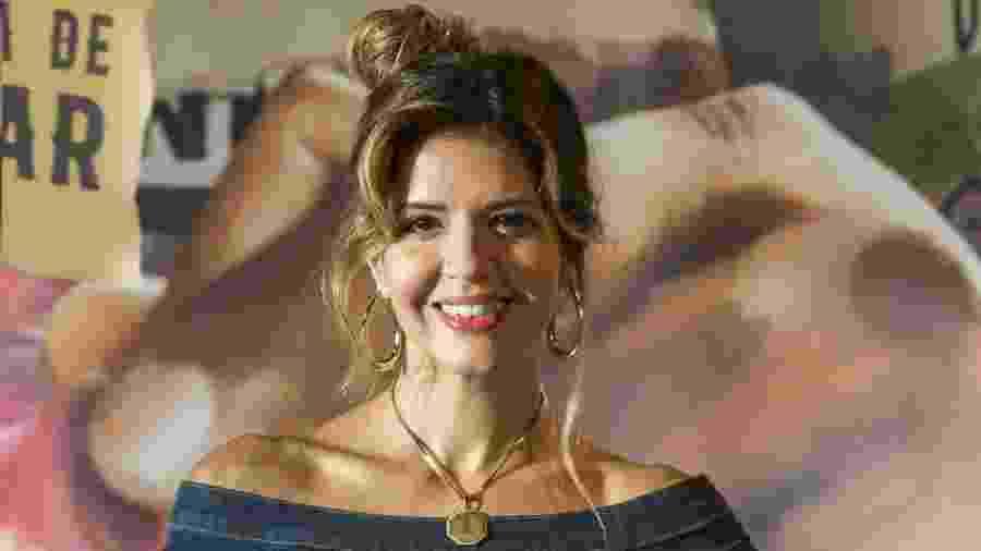 Carla (Mariana Santos) em Malhação: Toda Forma de Amar (Divulgação/ TV Globo) - Carla (Mariana Santos) em Malhação: Toda Forma de Amar (Divulgação/ TV Globo)