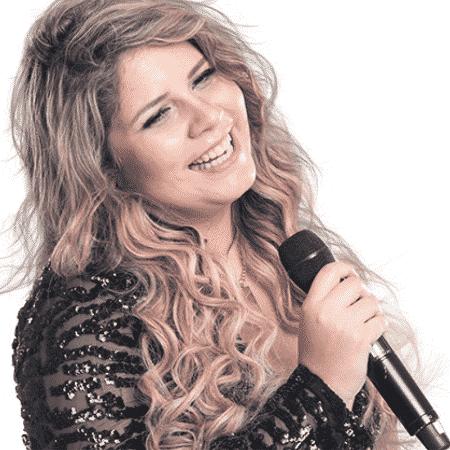 A cantora goiana Marilia Mendonça (FOTO: Reprodução)