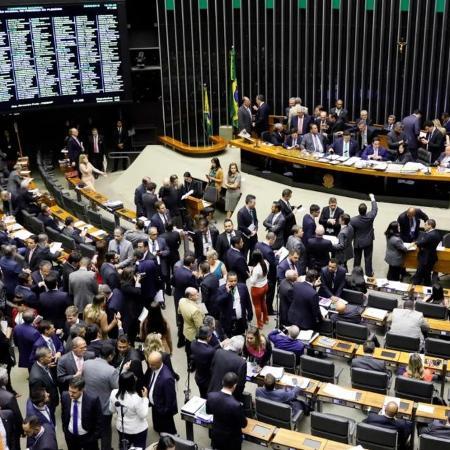 Bancada feminina representa só 15% do Congresso  - Luis Macedo/Câmara dos Deputados