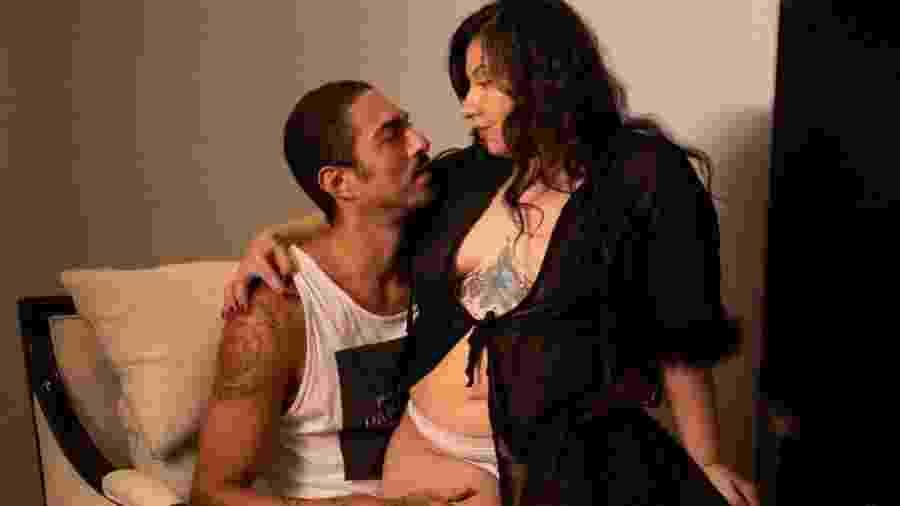 Um dos filmes do acervo da Sexy Hot - Divulgação/Grupo Playboy
