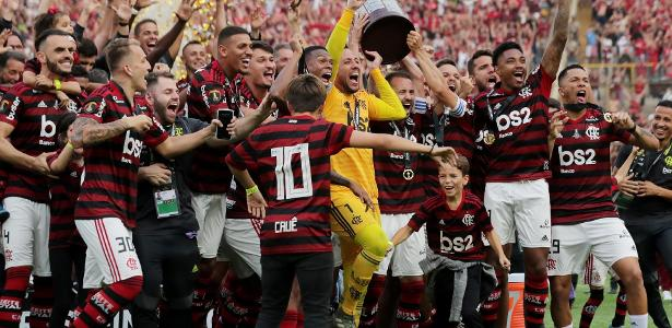 Libertadores rende mais de R$ 1,5 bilhão à Conmebol em 2019