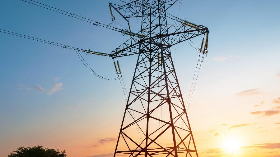 Preço da energia no país tem alta com chuvas fracas e retomada econômica, diz Safira - Shutterstock