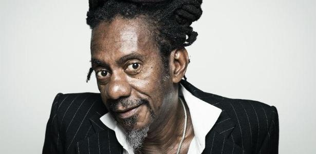 Luiz Melodia faleceu aos 66 anos em sua cidade natal